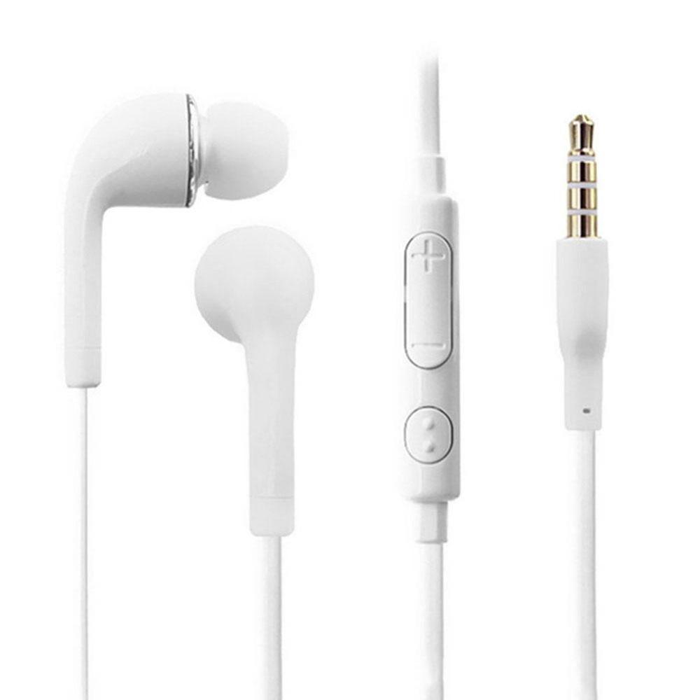 For Samsung earphones <font><b>ehs64</b></font> earphones with built-in microphone 3.5mm wired headset for smartphones image