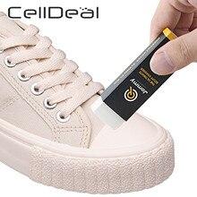 Резиновый блок для замшевой обуви CellDeal 1 шт., чистящий ластик для ботинок, уход за обувью, чистящая щетка для обуви, натуральный очиститель