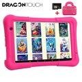2019 Dragon Touch Y80 детский планшет 8 дюймов Android планшет 16 Гб Kidoz предустановленный Дисней содержание планшеты ПК для детей
