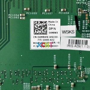Image 5 - 4M8WX 04M8WX CN 04M8WX для Dell Inspiron 14 3459/3559 14236 1 PWB:CPWW0 w i5 6200U Материнская Плата ЦП системная плата протестирована