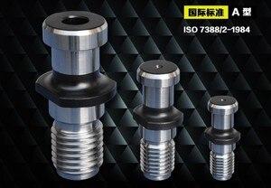 Потяните шпильки ISO 7388-2 для NIKKEN LDA20 LDA25 LDA30 LDA40 LDA50 Бесплатная доставка!