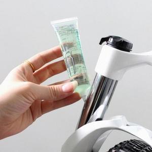 1 * велосипедная Подвеска для предотвращения ржавчины, смазка для масла, передняя вилка, амортизаторы, силиконовое масло 40 мл