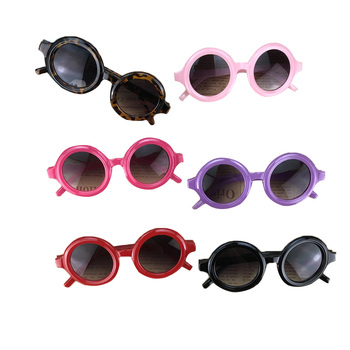 6 Colors Toddler Kid Sunglasses Boy Girl Solid Leopard Fashion Sun Glasses Kid Eyeglasses Beach Eyewear сумка printio sun surf kid