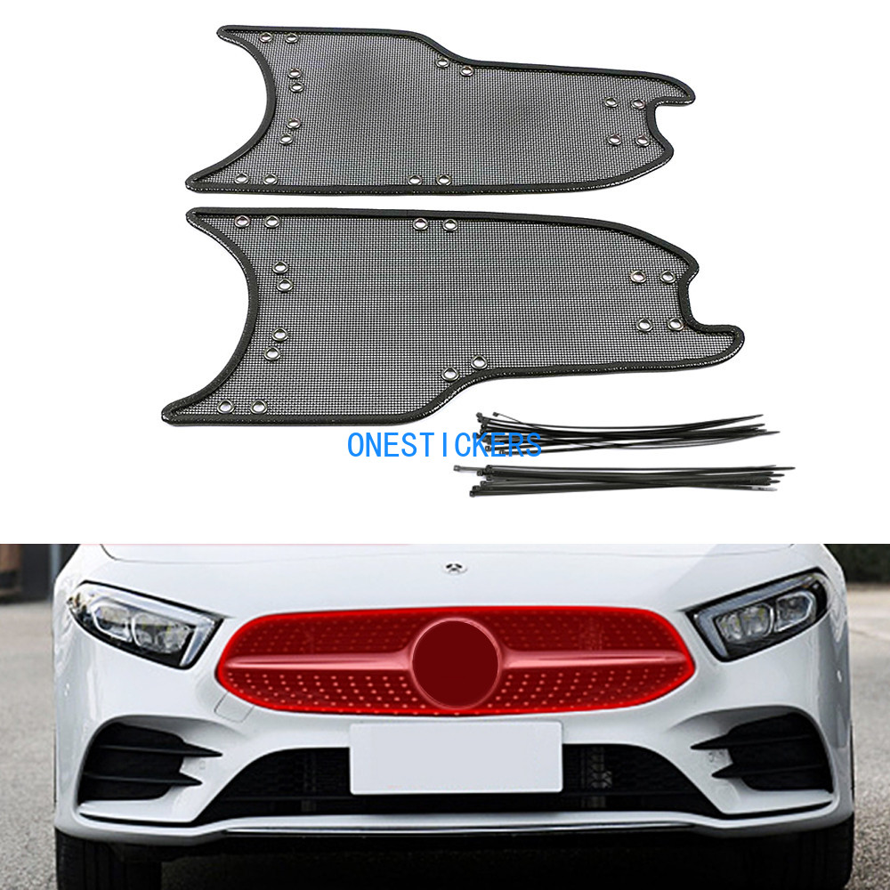 For Mercedes Benz A Class W177 V177 A180 A200 A220 A250 2019 2020 Car Insect Net image