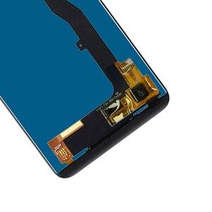"""Image 5 - 5.45 """"Per ZTE Lama V9 Vita Display LCD Touch Screen del pannello di Vetro Digitizer Accessori di ricambio Per ZTE V9 vita kit di riparazione"""