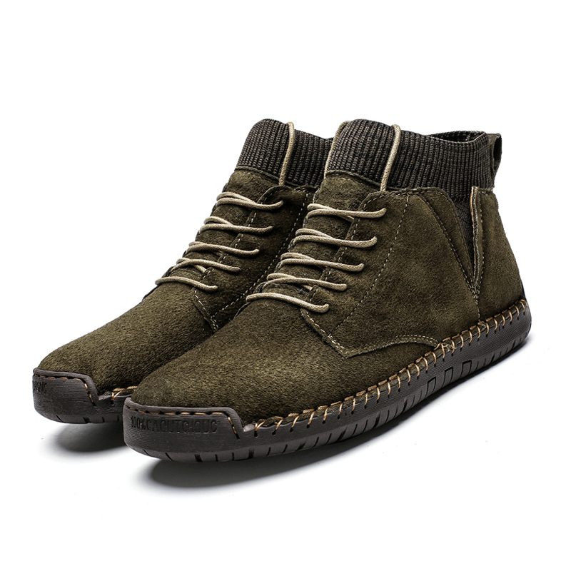 army casual shoes boots