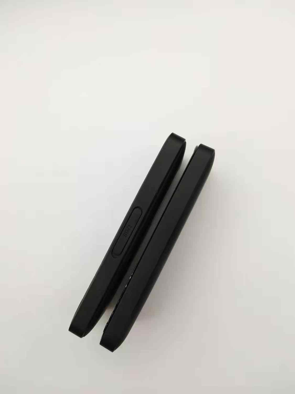 301 המקורי נוקיה 301 סמארטפון WCDMA 2.4 ''SIM הכפול כרטיסי 3.2MP נייד טלפון משופץ