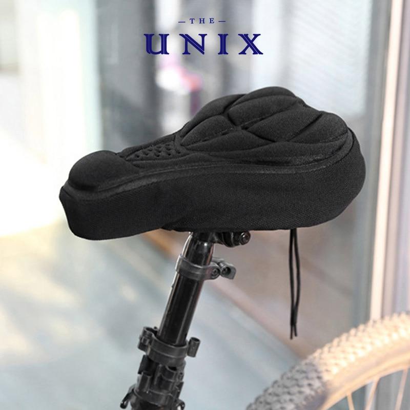 1pc Bike Saddle Useful Durable Bike Accessories Bike Seat Cushion for Adults Men