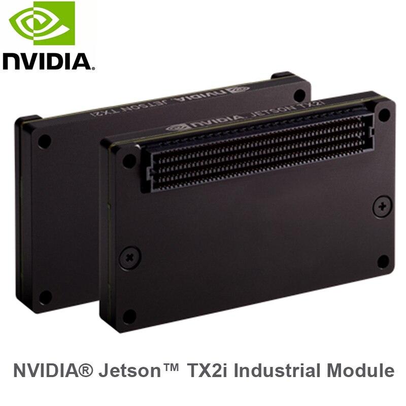 NVIDIA® Jetson™ TX2i Industrial Module NVIDIA Jetson TX2i Industrial Grade Module Embedded GPU