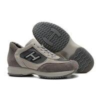 Men's Sneakers Casual Vulcanized Shoes Fashion Vulcaniser Men Platform Shoes Trainer Outdoor Sports Walking Shoes 2020