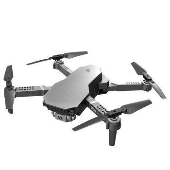 H702 Mini WiFi FPV HD RC Drone  Camera Altitude Hold Mode Foldable RC Drone Quadcopter Remote Control Drone 2