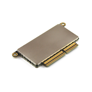 """Image 5 - Genuino Del Computer Portatile Usato SSD DA 128GB 256GB 512GB 1TB per MacBook Pro Retina 13.3 """"A1708 PCI E SSD Fine 2016 Metà 2017 EMC2978 EMC3164"""