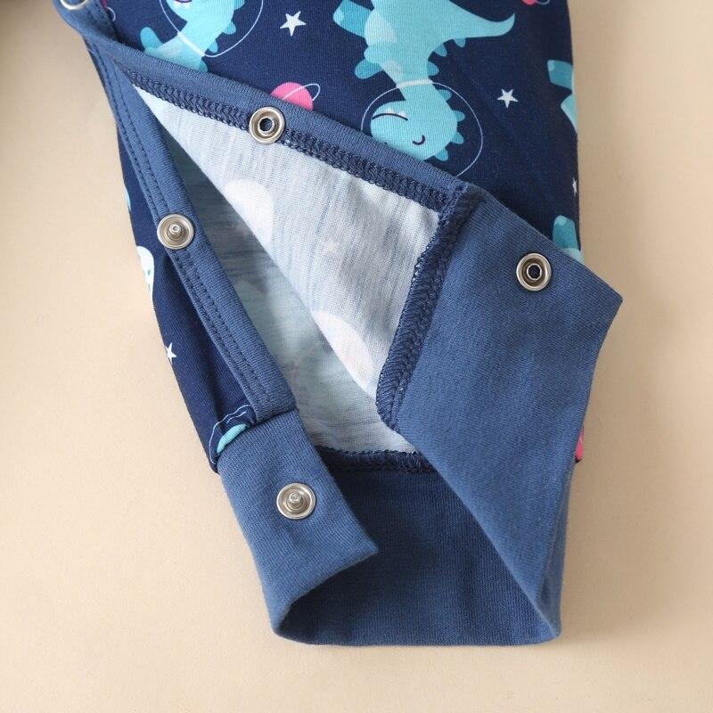 Купить осенняя зимняя одежда для новорожденных мальчиков хлопковый