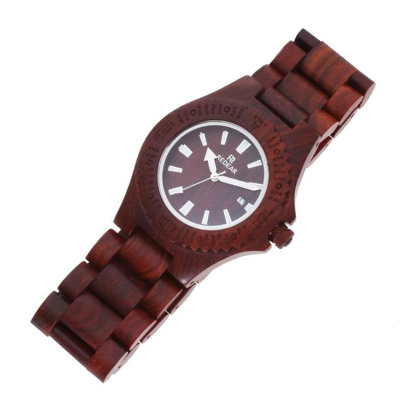 2019 Limited Watches Speed Sell Through Hot Style Red Sandalwood Wood Manufacturers Selling A Undertakes