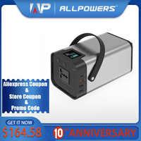 Batterie externe 54000mAh batterie externe ca/cc/USB/type-c générateur Portable multi-sorties pour TV ventilateur voiture réfrigérateur ordinateur Portable etc.