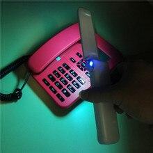 חם UV C מעקר נייד Uvc מנורת וירוסים חיידקים חיידקים רוצח עבור טלפונים ניידים ביותר מקלדות UV מעקר שרביט עבור בית