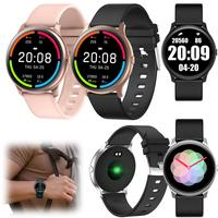 Men Women Sports Watch Bluetooth Smart Watch Fitness Tracker Call Reminder Bracelet for Android iPhone Samsung Huawei LG