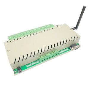 Image 5 - Tablica przekaźnikowa wifi ethernet przełącznik kontroler serwera internetowego inteligentna automatyka domowa praca w sieci LAN WAN PC aplikacja na telefon