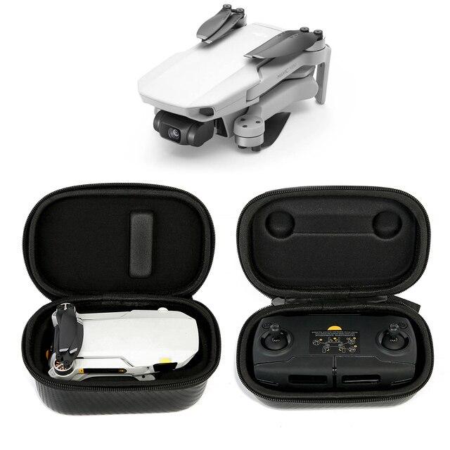 Opbergtas Draagtas Voor Dji Mavic Mini Drone Afstandsbediening Waterdichte Protector Compacte Draagbare Hardshell Doos Handtas