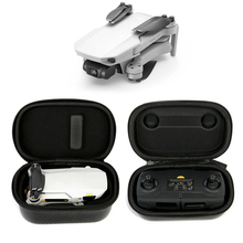 Storage Bag Carrying Case for DJI Mavic Mini Drone Remote Controller Waterproof Protector Compact Portable Hardshell Box Handbag