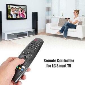 Image 3 - New 1pc Voice Remote Control For LG 2018 AN MR18BA AI ThinQ Smart TV Voice Magic Remote Control