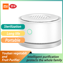 Xiaomi YouBan Fruit Vegetables Purifier For Sterilize Disinfection Sterilization of vegetables and fruits to remove pesticides