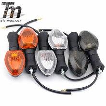 Turn Signal Light For SUZUKI GSXR 600/750/1000 GSX-R K1 K4 GSXR600 GSXR750 GSXR1000 Motorcycle Front/Rear Blinker Lamp Indicator for suzuki gsxr 600 750 k4 headlamp headlight 2004 2005 04 05 gsxr600 gsxr750 front motorcycle head light lamp parts accessories