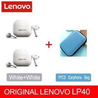 LP40 2 White 1 Case