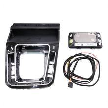 For VW Passat B8 ARTEON Wireless charging UPDATE KIT Charging TYPE C USB port 5NA 980 611