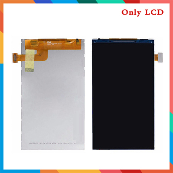 10pcs/lot high quality 5.5'' For Alcatel One Touch Fierce XL OT5054 5054 5054D Lcd Display Screen Free Shipping + Tracking Code