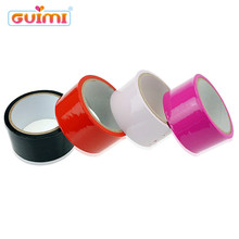 GUIMI BDSM bondage Static Tape Anti-stick Hair Restraints Sex Femdom Blindfold Toys For Couples Role Play Adult Games Acessorios