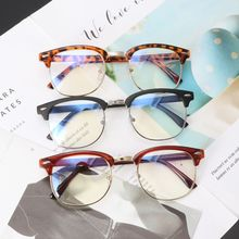 Антибликовые очки с защитой глаз от УФ-лучей для чтения и компьютера с цифровым экраном