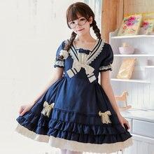 Женское платье lolita kawaii Милое Свадебное Платье бальное