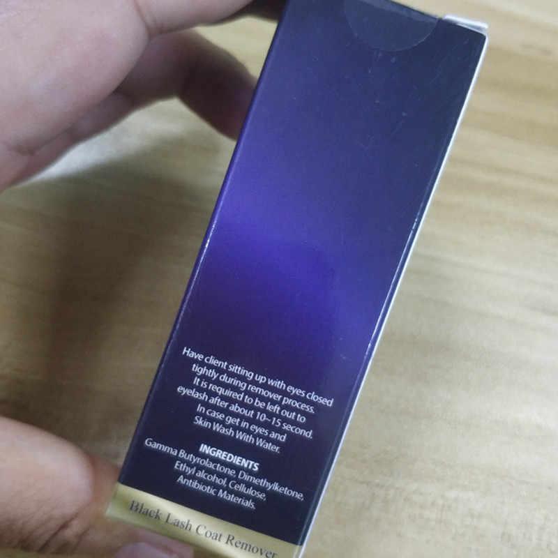 IB czarna kurtka Primer Semi permanentny tusz do rzęs Korea oryginalne profesjonalne rzęsy przedłużanie klej primer mgiełka do twarzy podkład 20ml