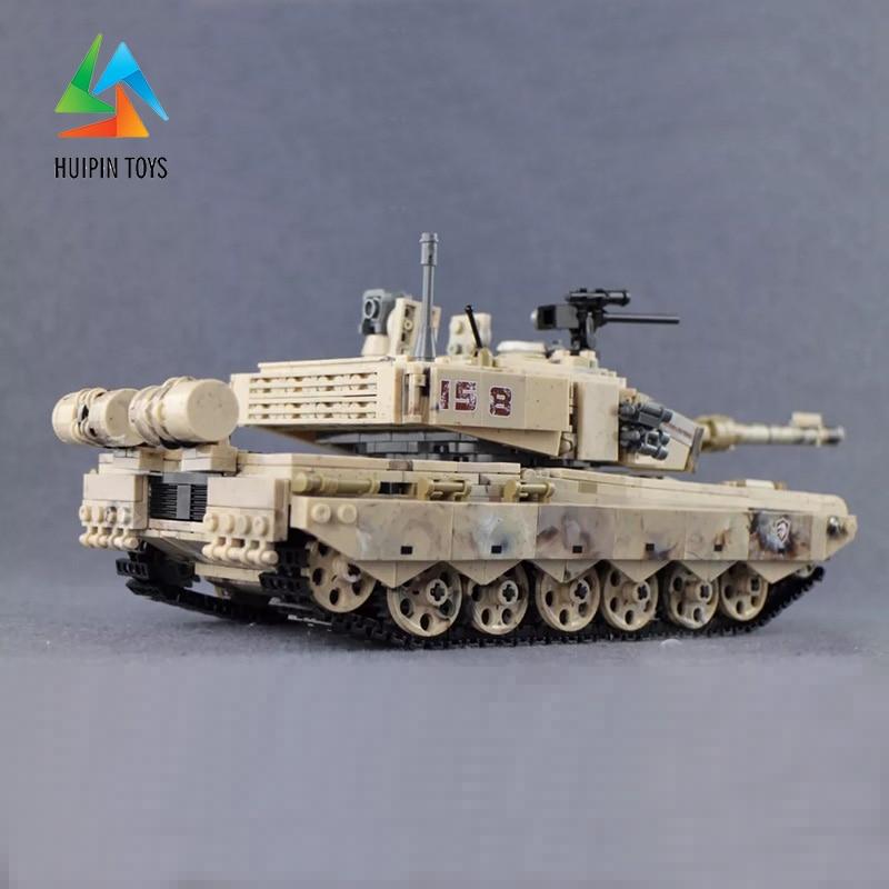 1340Pcs XINGBAO Building Blocks XB-06021 легоe Military 99 Tank Toy Bricks Model Gift To Children 4PX to Germany 1