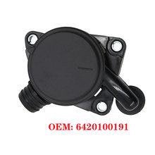 Oil Separator Crankcase Vent Breather Valve For Mercedes-Benz C219 W211 S211 W164 W251 W221 OE 6420100191 6420100391 6420100591(China)