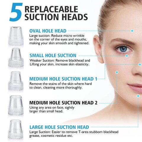 da acne cuidados da pele ferramentas de