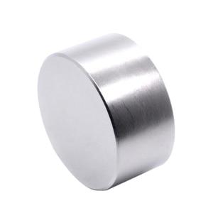 1 шт. N52 неодимовый магнит 50X30 мм Галлий супер сильные магниты 50x30 большой круглый мощный постоянный магнит 50X30 магнит