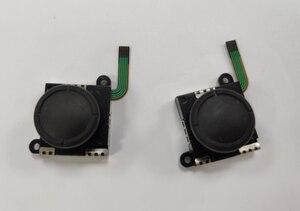 Image 4 - 100 개/몫 닌텐도 스위치 ns 조이 콘 컨트롤러 3d 아날로그 조이스틱 엄지 스틱 조이스틱 센서 모듈에 대한 새로운 고품질