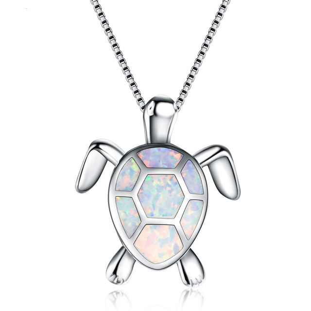 Bamos-4-Color-Opal-Turtle-Necklace-For-Women-925-Sterling-Silver-Filled-Pendants-Necklaces-Valentine-s.jpg_640x640