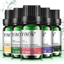 Rose Lavender Wormwood Oil Tea Tree Chamomile Pure Essential