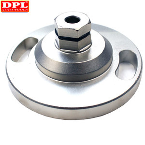 Image 2 - Engine Timing Camshaft Locking Alignment Removal Repair Tool For Touareg Audi A4/VAG2.7 & Q7/3.0 Auto Garage Tools
