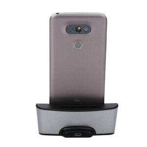 Image 3 - LG G5 모바일 스마트 폰용 고품질 USB 유형 C 전화 배터리 충전 도크 OTG 기본 충전기 홀더
