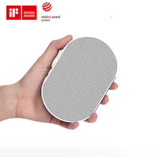 GGMM E2 Wireless WiFi Smart Speaker Portable Bluetooth Speaker With BT 10W 15H Play time Stereo Hi Fi Mini Outdoor Speakers