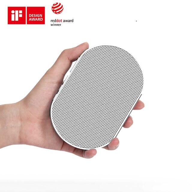 GGMM altavoz inteligente E2, inalámbrico por Bluetooth 10W, 15H, estéreo, Hi Fi, para exteriores