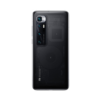 Xiaomi Mi 10 Ultra Smartphone 8GB RAM 128GB ROM Snapdragon 865 Octa Core 48MP 120X Zoom Camera 120Hz Display Electronics Mobile Phones