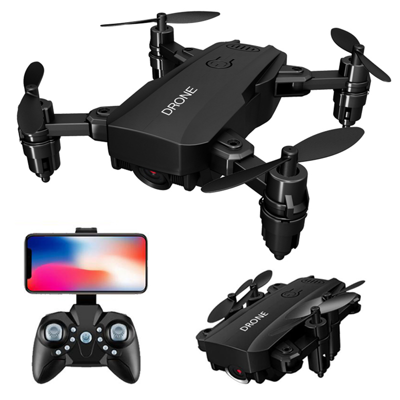 S20 Mini Drone 4K HD Camera GPS 5G WiFi Camera Distance 100m APP Control Profesional Quadcopter RC Helicopter Toys For Kids