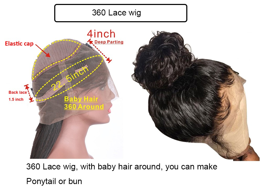 360 lace frontal cap-1