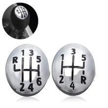Пластиковая крышка для ручки переключения передач автомобиля, 5/6 скорости, крышка рычага переключения передач для Renault Clio Megane Scenic II 1996-2011