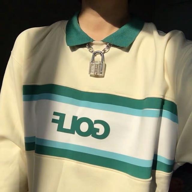 New Men golf Flower Le Fleur Tyler The Creator Hoodies Hoody hooded Sweatshirts velvet Cotton Drake Thicken Fleece #JJ1 2